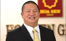 """Lê Phước Vũ - nhà đầu tư """"siêu may mắn"""""""