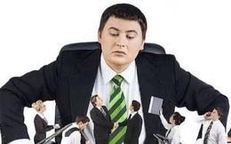 Lương sếp cao gấp 26 lần nhân viên, Việt Nam đứng đầu Châu Á về khoảng cách lương lãnh đạo – cấp dưới