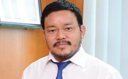 Cổ phiếu DXG bất ngờ giảm sàn trong ngày chủ tịch Lương Trí Thìn hoàn tất mua vào 5 triệu cổ phiếu