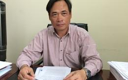 Vụ Formosa: Cách chức 1 Cục trưởng của Bộ TN-MT
