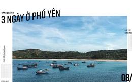 Để thấy Việt Nam đẹp mê đắm đến thế nhất định hãy dành ra 3 ngày để đến Phú Yên
