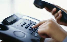 Đổi mã vùng điện thoại cố định đợt 3: Hà Nội là 024, TP.HCM là 028