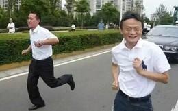 Đi bộ 2 ngày tại Hà Nội, Jack Ma khen giới trẻ Việt Nam suy nghĩ thú vị và tràn đầy sức sống