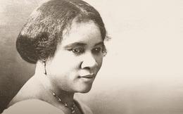 """Nản lòng, bế tắc trước khó khăn: Hãy đọc chuyện về nghị lực và tầm nhìn xa """"phi thường"""" của nữ triệu phú da đen đầu tiên nước Mỹ"""