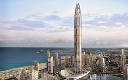 Ông Đào Hồng Tuyển lấy tiền đâu làm siêu đô thị 65.000 tỷ đồng ở Củ Chi?