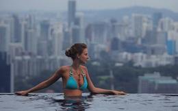 Singapore xếp trên Tokyo trong danh sách những thành phố đáng sống nhất thế giới