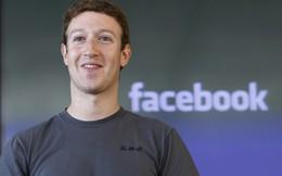 Một ngày của ông chủ Facebook