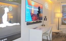 """Tận hưởng cuộc sống """"sướng như vua"""" ở khách sạn cao cấp với công nghệ IoT"""