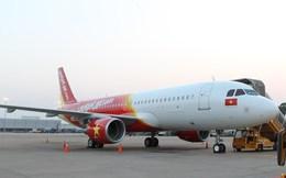 Vietjet giảm giá vé tới 40% cho các chuyến bay đêm tăng thêm dịp Tết