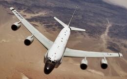 Chiến đấu cơ Trung Quốc áp sát máy bay ngửi hạt nhân của Mỹ trên biển Hoàng Hải