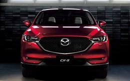 Bùng nổ tiêu thụ Mazda 3 và CX-5 trong tháng 10, thị phần Thaco hồi phục sau nhiều tháng giảm sâu