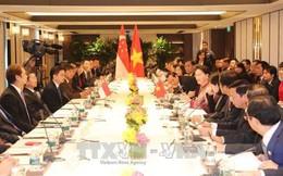 Việt Nam sẽ sửa đổi chính sách để thu hút nguồn lực