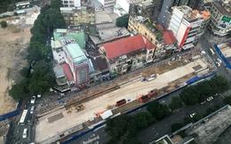 Quy hoạch hệ thống đô thị ngầm sẽ thay đổi thị trường bất động sản