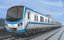 TP.HCM lại chi thêm 1.100 tỉ đồng tạm ứng cho metro số 1