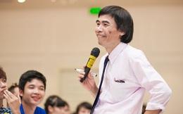 Tiến sĩ Lê Thẩm Dương: Các bạn trẻ nên tìm cách thích nghi thay vì ngồi đó kêu ca lương thấp, kêu ca phải làm nhiều!