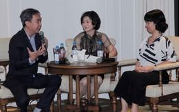 [BizSTORY] CEO Diplomat: Văn hoá doanh nghiệp với tôi chính là xây dựng một văn hoá tử tế