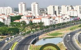 Chính quyền TP.HCM đề nghị thu tiền 'trúng đất' nhờ mở đường