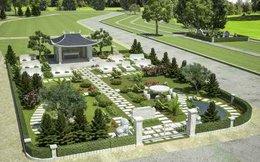 Hà Nội phế duyệt quy hoạch chi tiết khu công viên nghĩa trang S4 4-2 tại phường Đại Mỗ