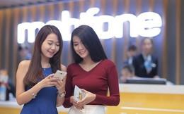 Mobifone đạt doanh thu gần 1 tỷ USD trong 6 tháng đầu năm 2017