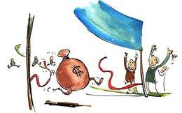 Doanh nghiệp Việt và mục tiêu lãi 1.000 tỷ đồng