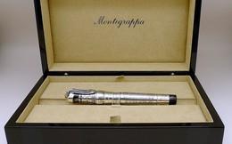 """Những chiếc bút máy """"giá trị"""" nhất thế giới, mỗi chiếc bút gắn liền với một câu chuyện lịch sử"""
