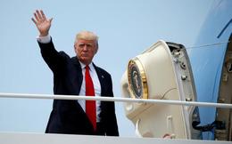 Ông Trump đối mặt với vụ kiện lớn nhất trong lịch sử Tổng thống Mỹ
