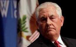 """Ngoại trưởng Mỹ sắp """"mất ghế"""", toàn Châu Âu lo """"sốt vó""""?"""