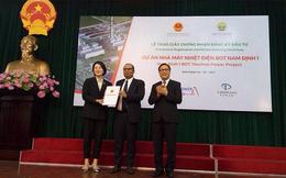 """Chân dung chủ đầu tư dự án nhiệt điện tỷ đô có tên Việt Nam nhưng """"ruột"""" nước ngoài"""