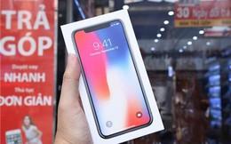 Giá iPhone X giảm xuống còn hơn 31 triệu đồng tại Việt Nam
