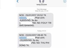 Việc đổi số điện thoại từ 11 số sang 10 số sẽ ảnh hưởng thế nào tới các giao dịch ngân hàng?