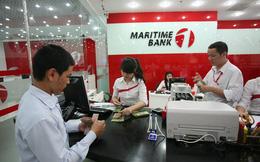 Maritime Bank báo lãi đột biến trong 9 tháng đầu năm, cao gấp 3 lần cùng kỳ 2016