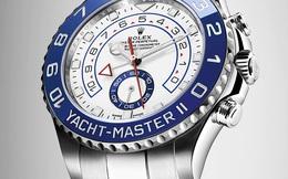 8 mẫu đồng hồ mới nhất của Rolex: Dù là đấng mày râu hay phái đẹp đều phải khát khao sở hữu