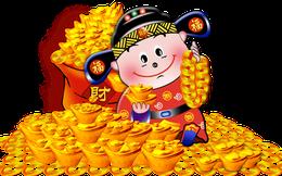 Có nhất thiết phải mua bằng được vàng trong ngày Vía Thần tài?