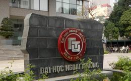 Lần đầu tiên công bố bảng xếp hạng 49 ĐH top đầu Việt Nam: ĐH Vinh đứng trên Ngoại thương
