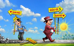 Sự khác biệt giữa người giàu và người nghèo: Hãy học cách tư duy, hành động như một tỷ phú