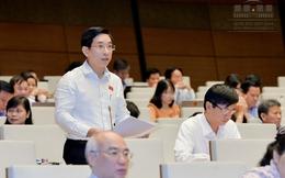 Lý do ông Nguyễn Văn Cảnh bất ngờ xin thôi ĐBQH chuyên trách?