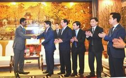 Coca-Cola tăng gấp đôi vốn đầu tư, lên 580 triệu USD, kéo dài thời hạn hoạt động lên 50 năm tại Hà Nội