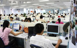 Nhu cầu nhân sự CNTT cao nhất trong lịch sử