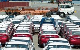 Hải quan TP.HCM gặp vướng mắc khi 400 xe BMW do Trường Hải nhập sắp cập cảng