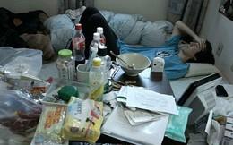 Vì sao hơn nửa triệu người Nhật quay lưng không chịu hòa nhập với xã hội?