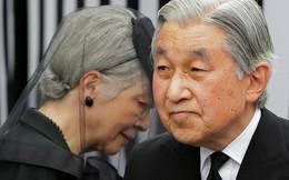 Nội các Nhật Bản thông qua dự luật cho phép Nhật hoàng thoái vị