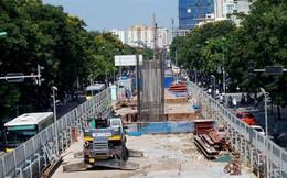 Hà Nội điều chỉnh bổ sung 55 công trình trọng điểm với tổng vốn đầu tư gần 480.000 tỷ đồng