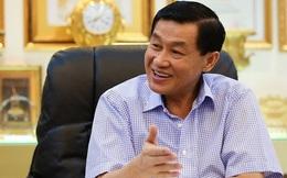 Sở hữu 44% cổ phần, ông Johnathan Hạnh Nguyễn lên làm chủ tịch công ty dịch vụ hàng không lớn nhất nước