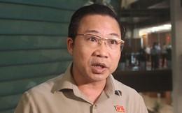 ĐB Lưu Bình Nhưỡng: Giường bệnh kê hết ra ngoài và rất nhiều thanh niên khỏe mạnh nằm trên