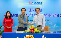 CEO Unicons thay ông Nguyễn Bá Dương làm Tổng giám đốc Coteccons