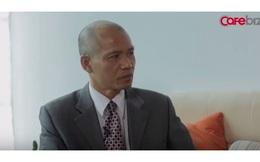 TS Nguyễn Mạnh Hùng: Sai lầm đầu tiên của người kém là kiếm tiền bằng sức lao động thay vì nghĩ cách đầu tư để tiền đẻ ra tiền