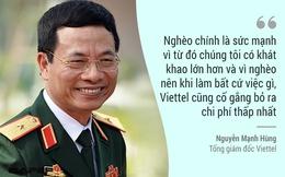 Phát ngôn ấn tượng của những công ty Việt đi toàn cầu hóa
