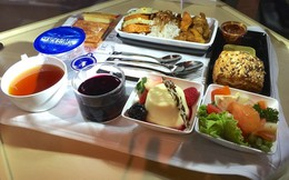 Thị giá 61.700 đồng, Suất ăn hàng không Nội Bài dự kiến phát hành gần 6 triệu cổ phiếu với giá 10.000 đồng