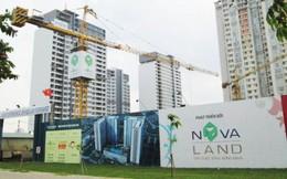 Novaland lấy ý kiến cổ đông thay đổi phương án phát hành, điều chỉnh kế hoạch kinh doanh