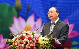 Thủ tướng Nguyễn Xuân Phúc: 2017 là năm giảm chi phí cho doanh nghiệp